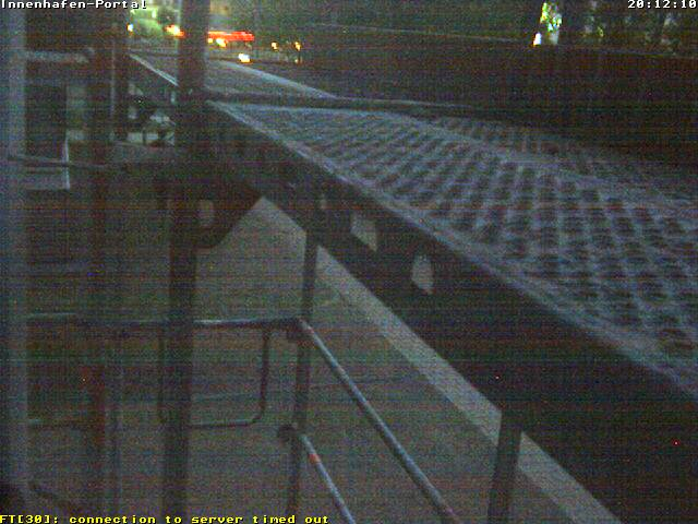 Innenhafen Webcams